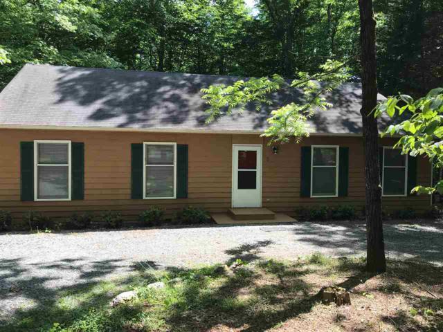 9 River Ridge Dr, Palmyra, VA 22963 (MLS #594353) :: Jamie White Real Estate