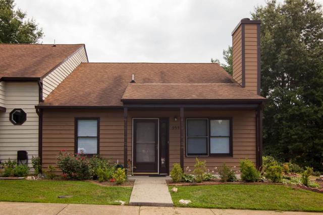 955 Warwick Ct, CHARLOTTESVILLE, VA 22901 (MLS #594377) :: Jamie White Real Estate