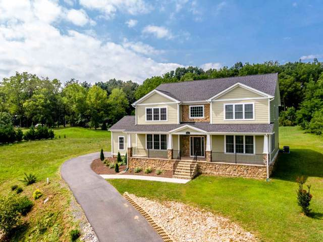 3601 Traveler Rd, ROCKINGHAM, VA 22801 (MLS #594604) :: Jamie White Real Estate