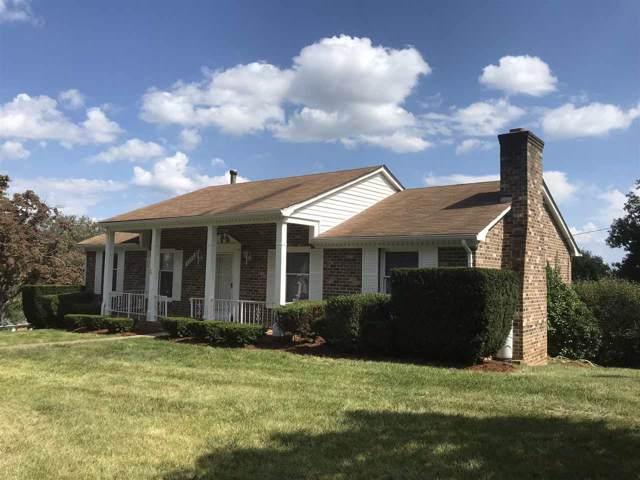 1222 Pinehurst Rd, STAUNTON, VA 24401 (MLS #594890) :: Jamie White Real Estate