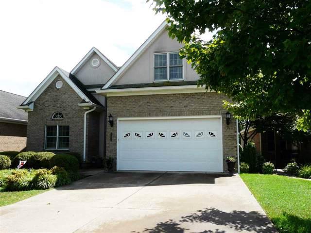 102 Courtyard Ter, New Market, VA 22844 (MLS #595230) :: Jamie White Real Estate