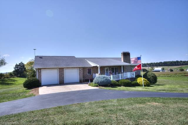 2333 Hermitage Rd, WAYNESBORO, VA 22980 (MLS #595268) :: Jamie White Real Estate