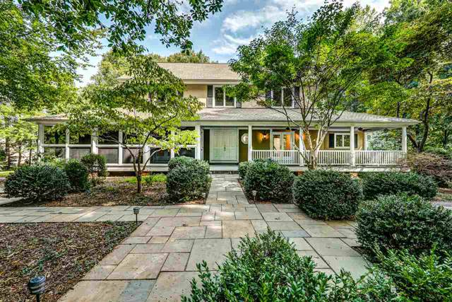 3145 Beau Mont Farm Rd, CHARLOTTESVILLE, VA 22901 (MLS #595409) :: Real Estate III