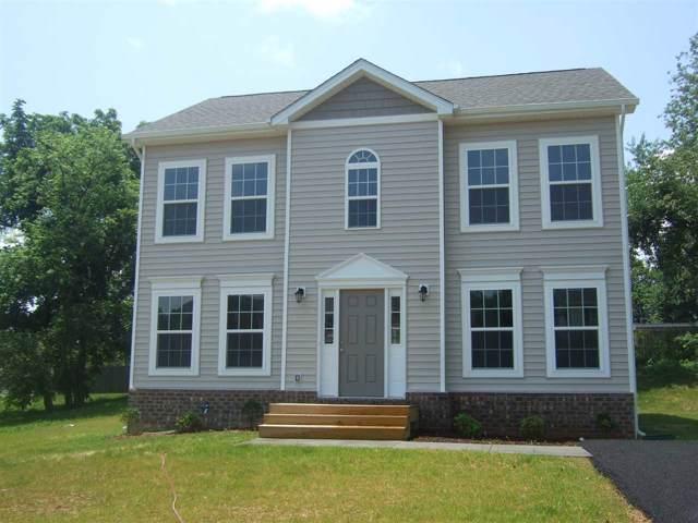 912 Waterton St, STAUNTON, VA 24401 (MLS #595411) :: Jamie White Real Estate