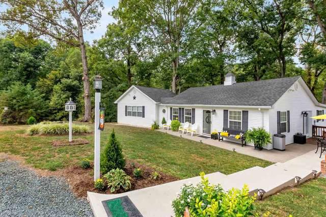 6857 Jefferson Mill Rd, SCOTTSVILLE, VA 24590 (MLS #595462) :: Real Estate III