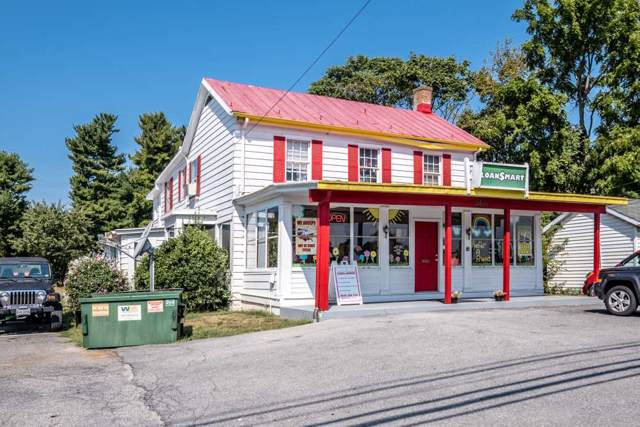 2641 Valley Ave, WINCHESTER, VA 22601 (MLS #595468) :: Jamie White Real Estate