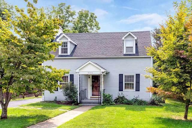 728 Locust Ave, WAYNESBORO, VA 22980 (MLS #595477) :: Jamie White Real Estate