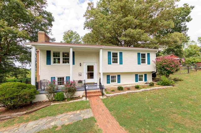 3000 Watts Farm Rd, CHARLOTTESVILLE, VA 22911 (MLS #595496) :: Real Estate III