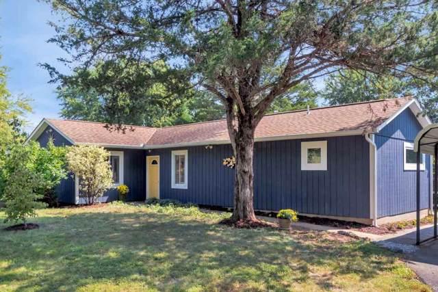 1511 Buck Rd, Crozet, VA 22932 (MLS #595557) :: Real Estate III