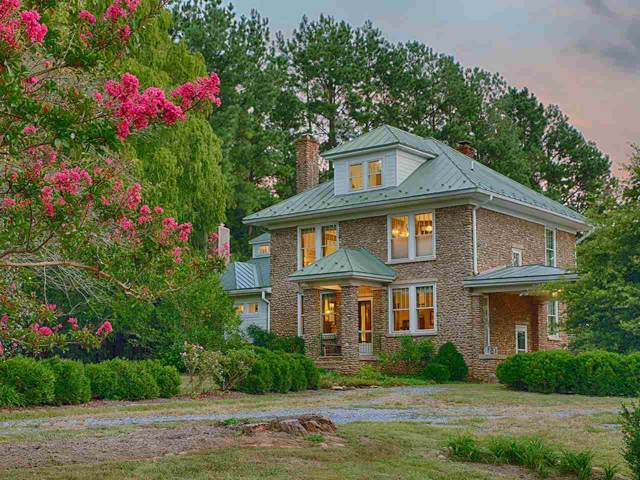 22 Stringfellow Ln, Arrington, VA 22922 (MLS #595576) :: Real Estate III