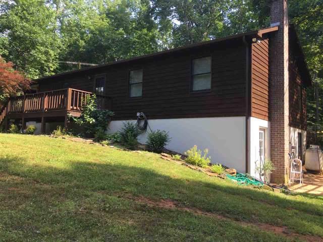 422 Blackberry Ln, RUCKERSVILLE, VA 22968 (MLS #595578) :: Jamie White Real Estate