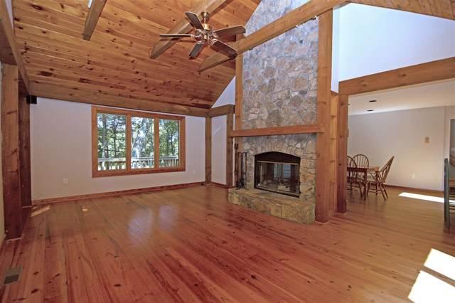 44 Gray Birch Ln, Wintergreen Resort, VA 22967 (MLS #595583) :: Jamie White Real Estate