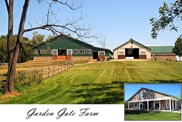 6466 E Timber Ridge Rd, Mount Crawford, VA 22841 (MLS #595600) :: Jamie White Real Estate