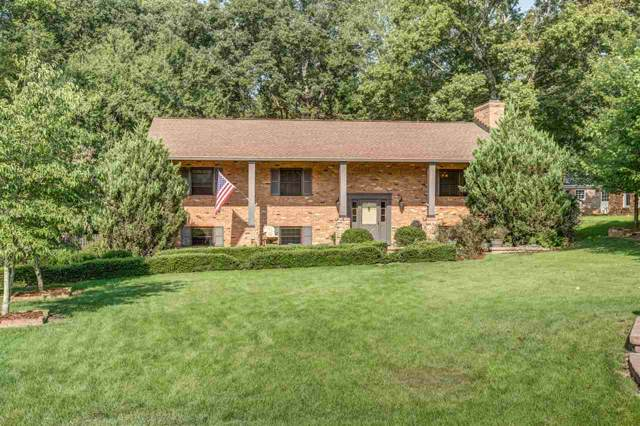 3015 Colonial Dr, CHARLOTTESVILLE, VA 22901 (MLS #595609) :: Real Estate III