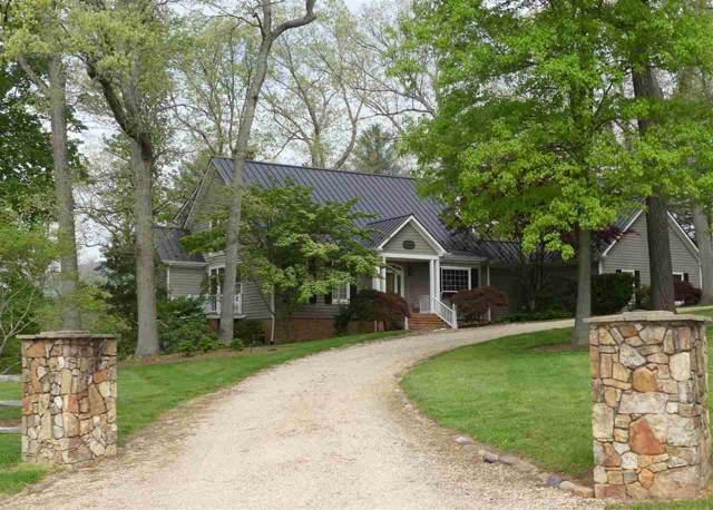 188 Wind River Dr, Rockbridge Baths, VA 24473 (MLS #595614) :: KK Homes