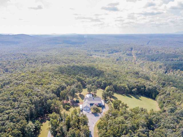 1798 Earley Farm Rd, AMHERST, VA 24521 (MLS #595616) :: Real Estate III