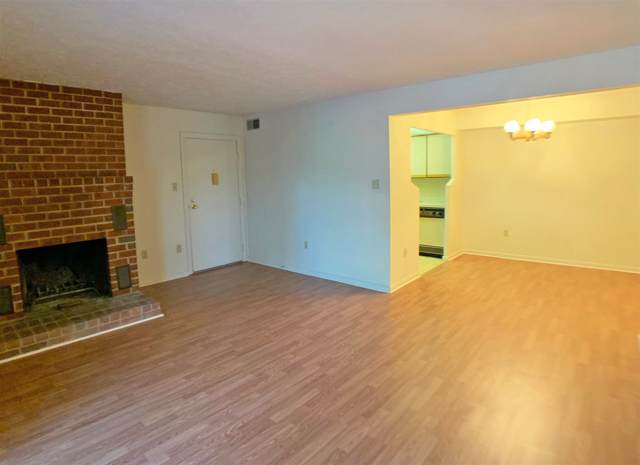 132 Turtle Creek Rd #08, CHARLOTTESVILLE, VA 22901 (MLS #595622) :: Real Estate III