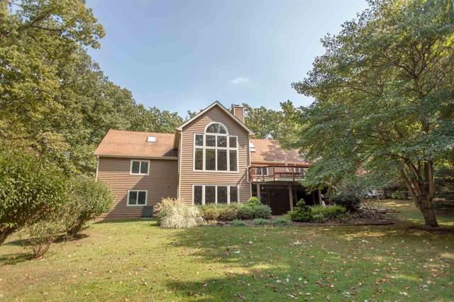 1451 Overlook Dr, CHARLOTTESVILLE, VA 22903 (MLS #595644) :: Real Estate III
