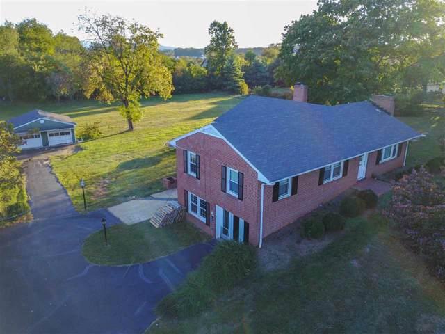 5967 Jarmans Gap Rd, Crozet, VA 22932 (MLS #595648) :: Real Estate III