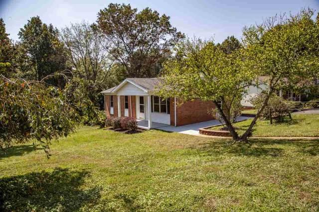 200 St Ives Rd, CHARLOTTESVILLE, VA 22911 (MLS #595653) :: Real Estate III