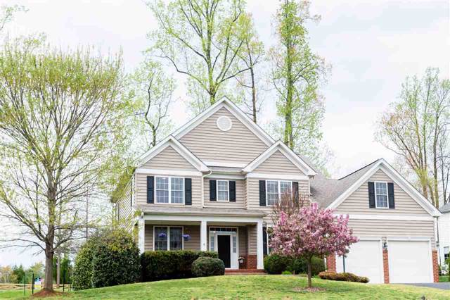 1863 Rhett Ct, CHARLOTTESVILLE, VA 22903 (MLS #595660) :: Real Estate III