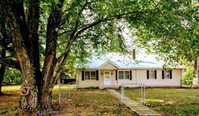 1804 West River Rd, SCOTTSVILLE, VA 24590 (MLS #595679) :: Real Estate III