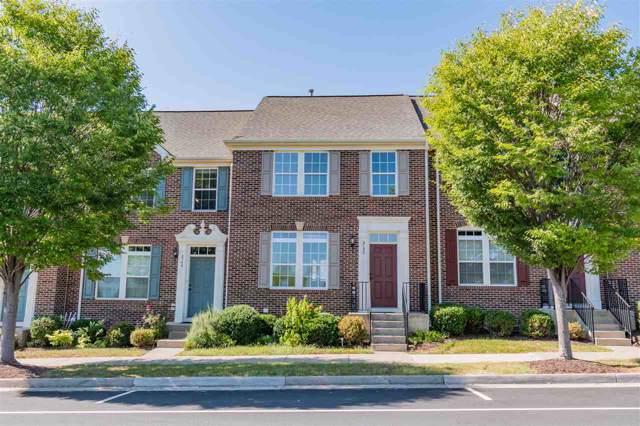 2138 Lockwood Dr, CHARLOTTESVILLE, VA 22911 (MLS #595691) :: Real Estate III