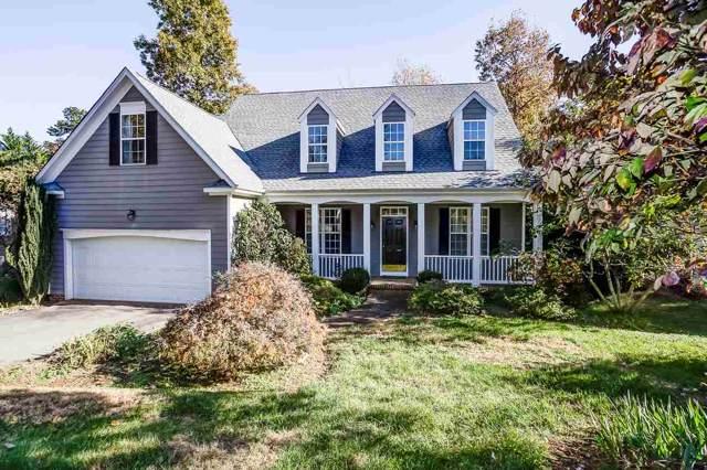 309 Starcrest Rd, CHARLOTTESVILLE, VA 22902 (MLS #595693) :: Real Estate III
