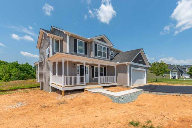 Lot 40 Rosewood Dr, SCOTTSVILLE, VA 24590 (MLS #595702) :: Jamie White Real Estate