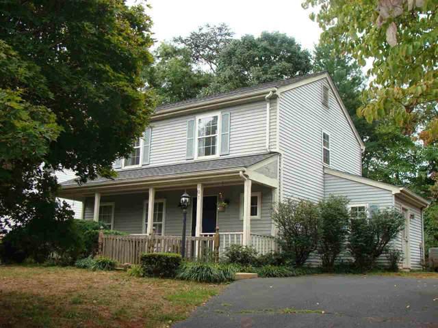 107 Landin Cir, CHARLOTTESVILLE, VA 22902 (MLS #595714) :: Real Estate III