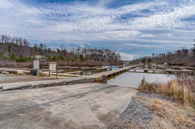 Lot 277 Lake Forest Dr, MINERAL, VA 23117 (MLS #595725) :: Real Estate III