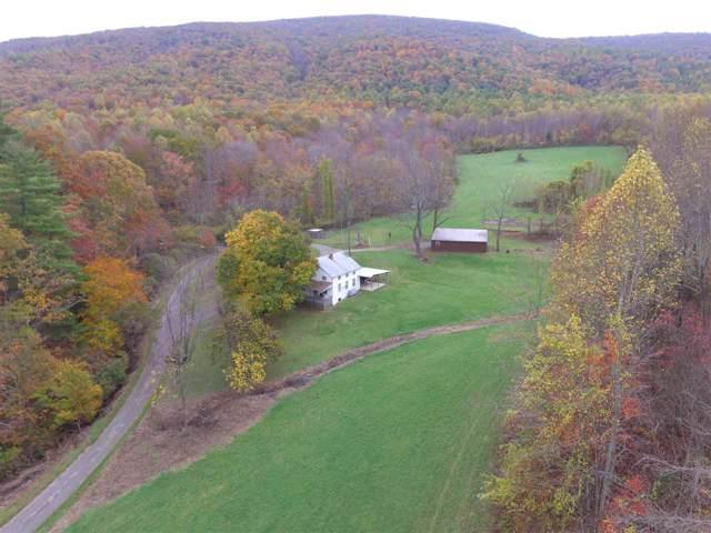 3604 Mt Torrey Rd, Lyndhurst, VA 22952 (MLS #595730) :: Jamie White Real Estate