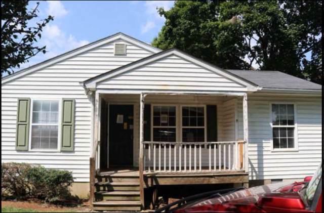 108 Guy St, STAUNTON, VA 24401 (MLS #595732) :: Jamie White Real Estate