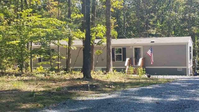 804 Bryants Ford Rd, Fork Union, VA 23055 (MLS #595739) :: Jamie White Real Estate
