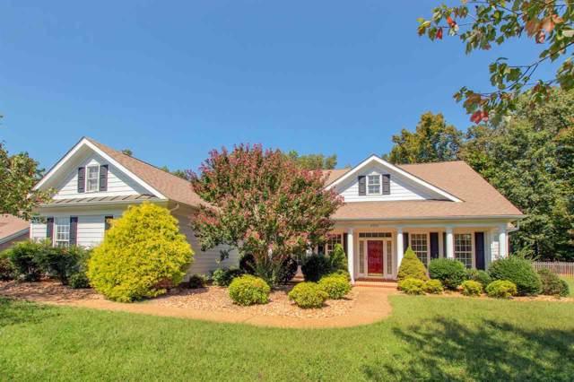 2570 Montgomery Ridge Rd, CHARLOTTESVILLE, VA 22911 (MLS #595751) :: Real Estate III