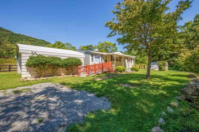 6875 Chap Place Ln, Crozet, VA 22932 (MLS #595754) :: Jamie White Real Estate