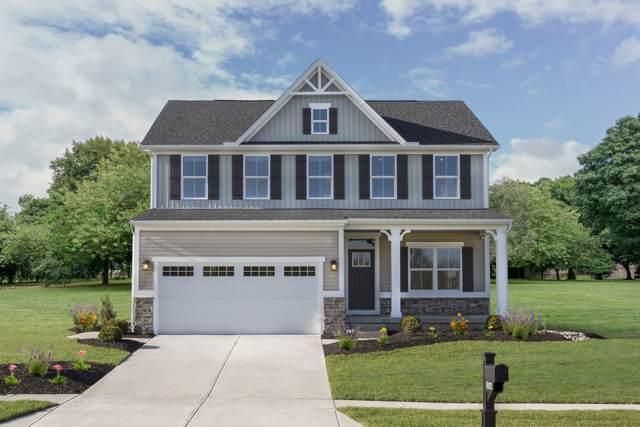 25 Sparrow Hill Ln, CHARLOTTESVILLE, VA 22903 (MLS #595766) :: Jamie White Real Estate