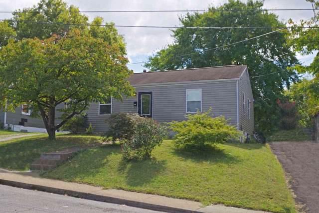 514 Rockland Ave, CHARLOTTESVILLE, VA 22902 (MLS #595767) :: Real Estate III