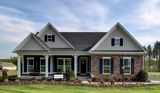 15A Mckinley Ln, CHARLOTTESVILLE, VA 22903 (MLS #595769) :: Jamie White Real Estate