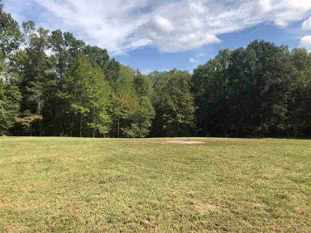 1369 Factory Mill Rd, BUMPASS, VA 23024 (MLS #595785) :: Jamie White Real Estate