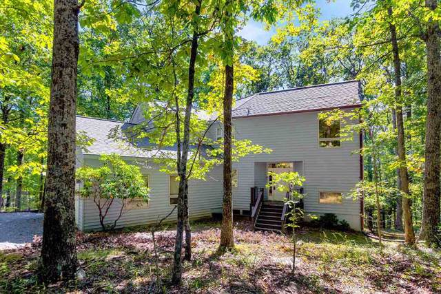 20 E Elkwood Dr, Wintergreen Resort, VA 22967 (MLS #595791) :: Jamie White Real Estate