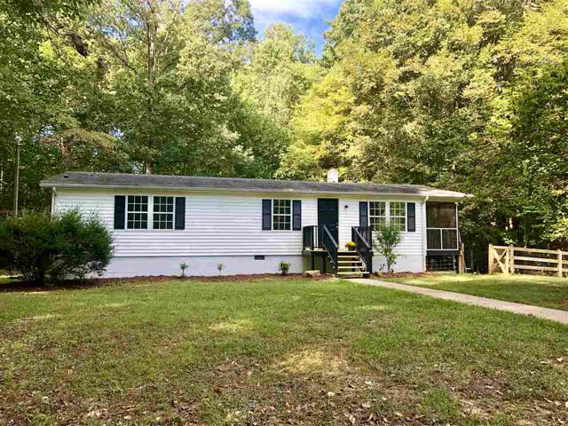 5273 Yanceyville Rd, LOUISA, VA 23093 (MLS #595799) :: Real Estate III