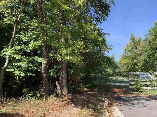 0 Harper Dr, ORANGE, VA 22960 (MLS #595817) :: Jamie White Real Estate