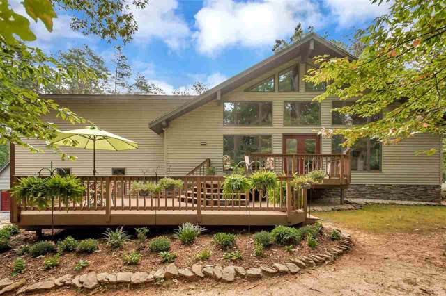 7520 Vermont Rd, Rhoadesville, VA 22542 (MLS #595835) :: Jamie White Real Estate
