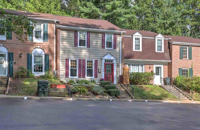 106 Mansfield Ct, CHARLOTTESVILLE, VA 22903 (MLS #595836) :: Real Estate III