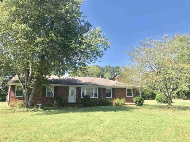 2601 Rock Quarry Rd, LOUISA, VA 23093 (MLS #595837) :: Real Estate III
