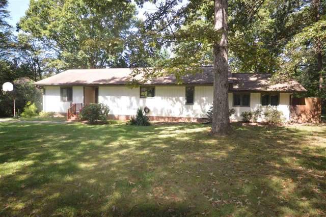 105 Pinewood Ct, RUCKERSVILLE, VA 22968 (MLS #595839) :: Real Estate III