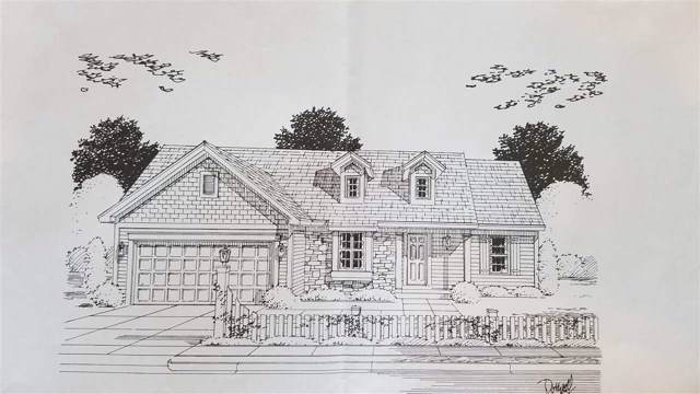 Lot 25 Rosewood Dr, SCOTTSVILLE, VA 24590 (MLS #595847) :: Jamie White Real Estate