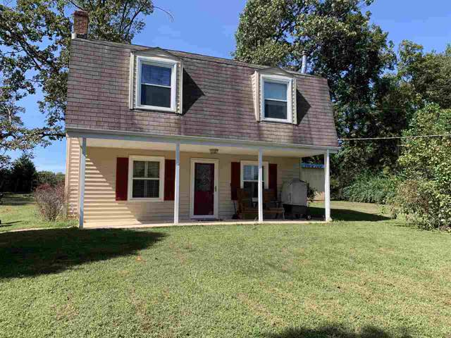 5116 Hazelmere Ln, REVA, VA 22735 (MLS #595850) :: Jamie White Real Estate