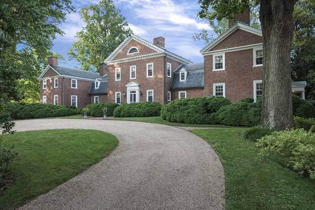 19184 Mt Sharon Ln, ORANGE, VA 22960 (MLS #595877) :: Jamie White Real Estate